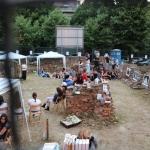 13 Drugi dan festivala 2014.