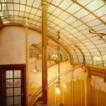 Horta Museum in Brussels - BELGIUM