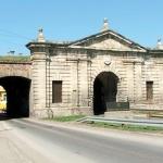 Beogradska-kapija u Petrovaradinu