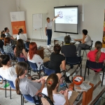 Cultural Heritage Without Borders Regional Restoration Camp -Tirana ALBANIA