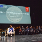 European Heirtage Awards 2014 Ceremony