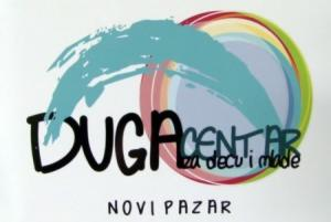 DUGA logo