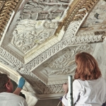 Agate rooms in Pushkin - St Petersburg - RUSSIA