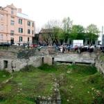 Biblioteka na Kosancicevom vencu