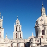 Carillons of the Mafra National Pallace PORTUGAL