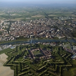 Citadel of Alessandria ITALY