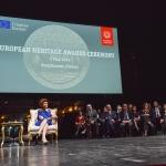 European Heirtage Awards 2014 Ceremony