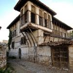 Neighbourhoods of Dolcho and Apozari in Kastoria GREECE